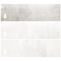 Neutral Dekor Mistery White A 29 x 100 Rektifiziert