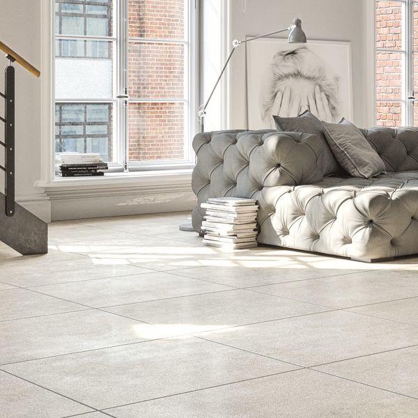 Loft Tech Soft Grey Lappato 30 x 60 Rektifiziert