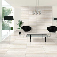 Travertino Natural beige poliert 40 x 80