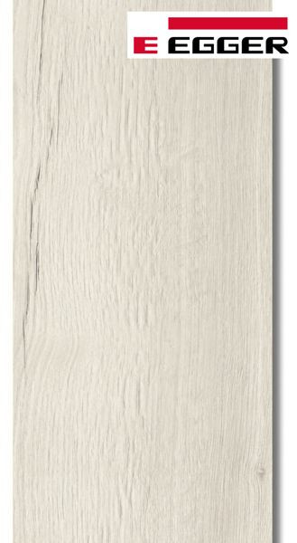 EGGER Laminat Large Creston Eiche weiß 4V EHL105