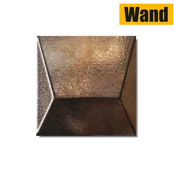 Ionic Code Copper Decor 12,5 x 12,5