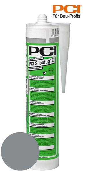 PCI Silcofug E basalt Silikon Dichtstoff 310 ml