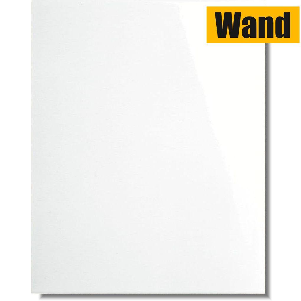Wandfliese Color One Weiss Glanzend 15 X 20 Waadp000 Von