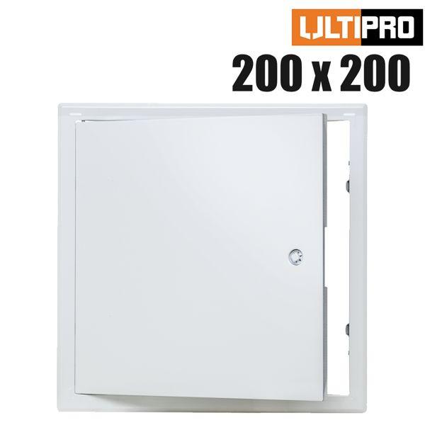 ULTIPRO Revisionstür Softline 200 x 200