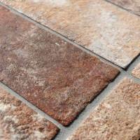 Rondine London Multicolor Brick J85942 13 x 25