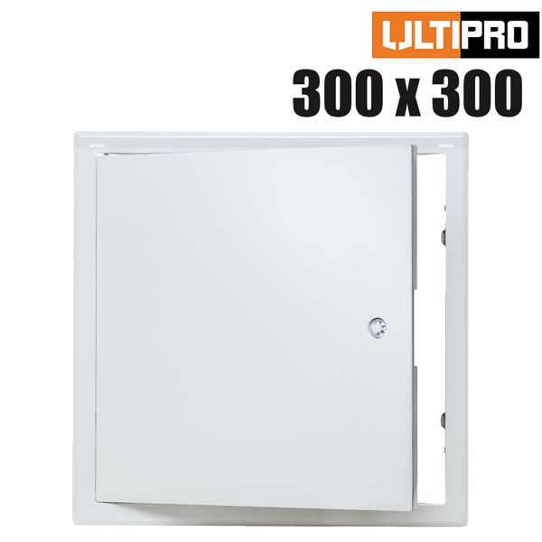 ULTIPRO Revisionstür Softline 300 x 300