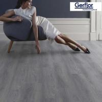 Gerflor Vinyl Virtuo Clic 55 0288 Club Grey