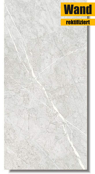 Stone Paradise hellgrau 30 x 60 OP500-004-1 rektifiziert