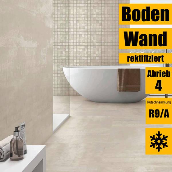 Fliesen Discount Betonoptik Ionic Sand 30x120 Von Ibero Porcelanico Fliesen Discount Riesenauswahl Tiefpreis Garantie