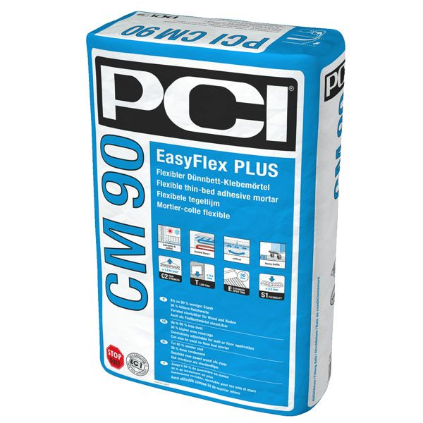 PCI CM 90 EasyFlex PLUS 15 kg