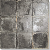 Mainzu Venezzia nero schwarz 20 x 20