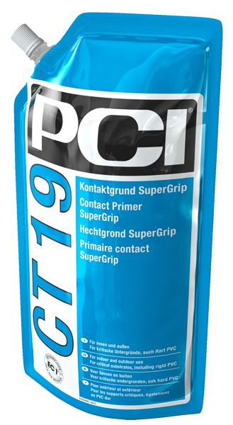 PCI CT 19 Kontaktgrund SuperGrip 1 Liter