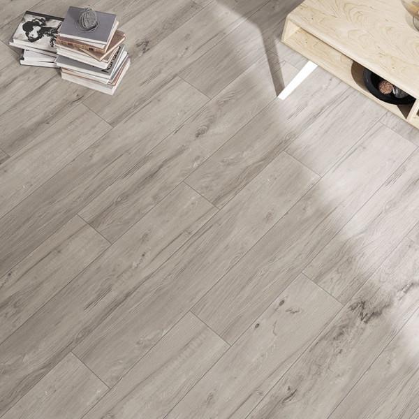 Eco Wood Grey 20 x 120 Rektifiziert