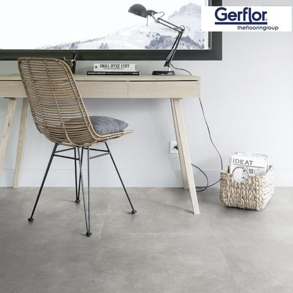 Gerflor Vinyl Virtuo Dryback 55 0886 Latina Medium