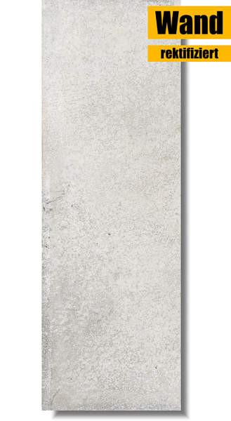 Wandfliese 30 x 90 für Bad, WC und Küche