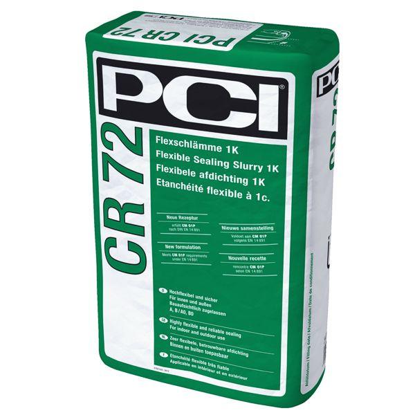 PCI CR 72 Flexschlämme 1K 20 kg