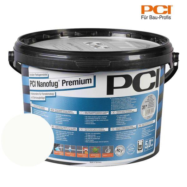 PCI Nanofug Premium pergamon Fugenmörtel 5 kg
