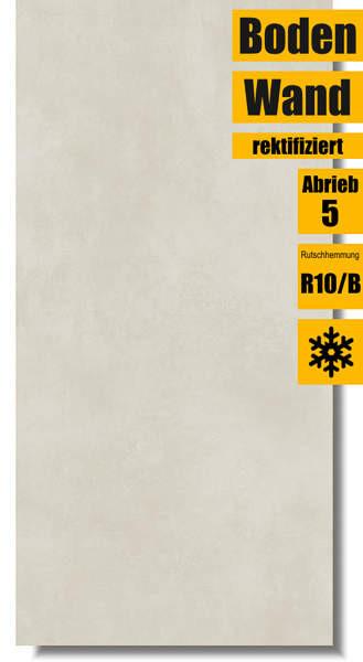 beige Bodenfliese Extra elfenbein DARSE720 von Lasselsberger