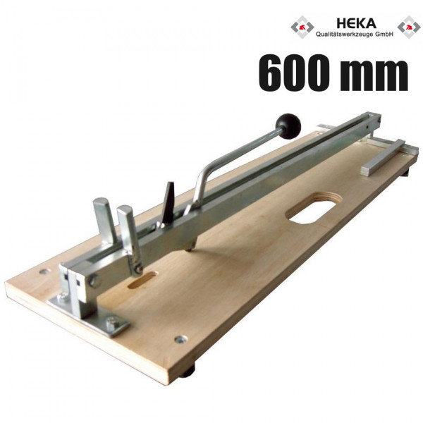 Heka Fliesenschneider HS 600 mm