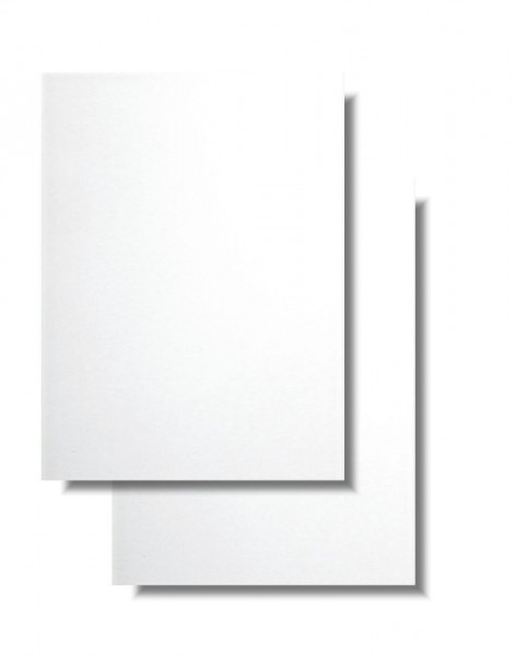weiße Fliese matt für die Wand, für Küche, Bad und WC