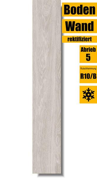 Grand Wood prime light grey 20 X 120 OP498-024-1
