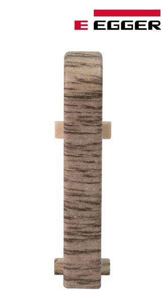 EGGER Zwischenstück Eiche graubraun 2 Stück