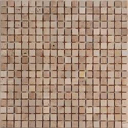 Natursteinmosaik AM-0002 Beige