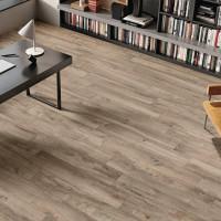 Love Tiles Wooden Dark Beige 20 x 100 B609.0004.006