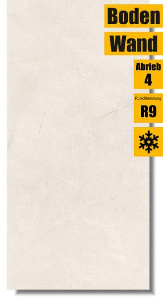 Meissen Tanami Tundra Betongrau 30 x 60 OP010-033-1