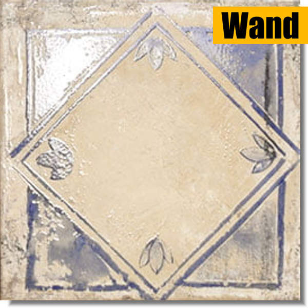 Dekorfliese mit schönen Mustern von Mainzu Ceramica