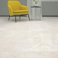 Lux Arctic beige poliert GLX03 60 x 120 rektifiziert