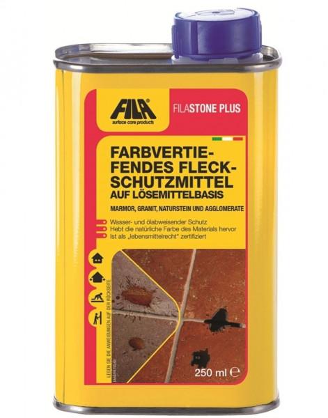 FILA FilaStone Plus Farbauffrischendes Fleckschutzmittel 250 ml