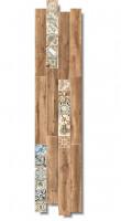 Peronda Foresta Mumble Dekor Barcelos 15,3 x 91