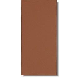 Spaltplatte Rot Uni 11,5 x 24