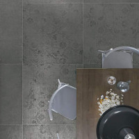 Serenissima Studio 50 Carpet Peltro 60 x 60 rektifiziert