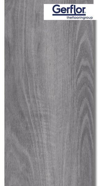 Gerflor Vinyl Virtuo Dryback 55 0288 Club Grey
