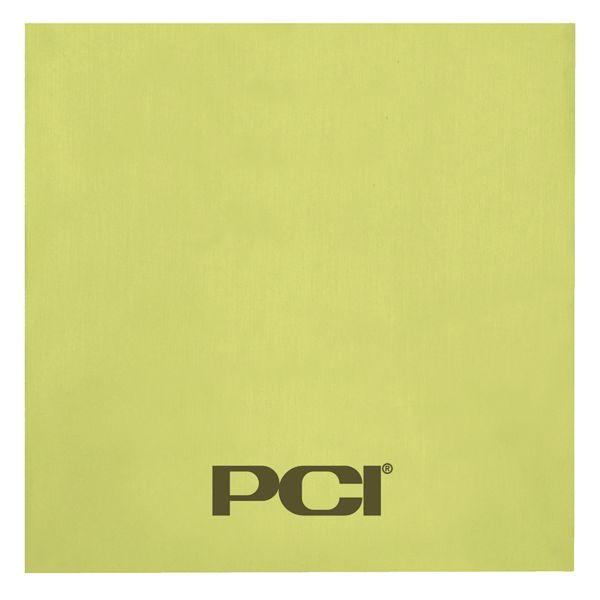 PCI CL 64 ULTRATAPE Dichtmanschette Boden 425 x 425 mm