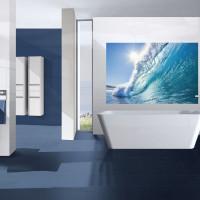 Hexa Dekor Ocean D 25 x 75