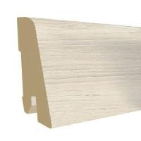EGGER Sockelleiste L398 Gemona Wood hell 17 x 60 x 2400 mm
