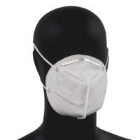Atemschutzmaske KN95 ohne Ventil 10 Stück