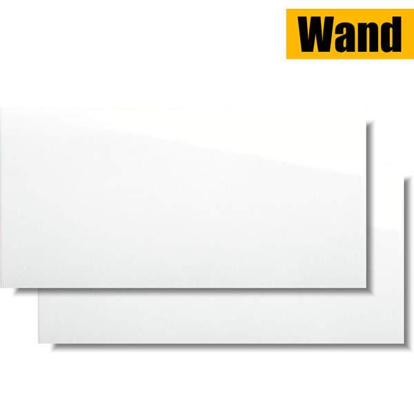 weiße Steingut Fliese für Badezimmer und WC