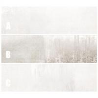 Neutral Dekor Mistery White B 29 x 100 Rektifiziert