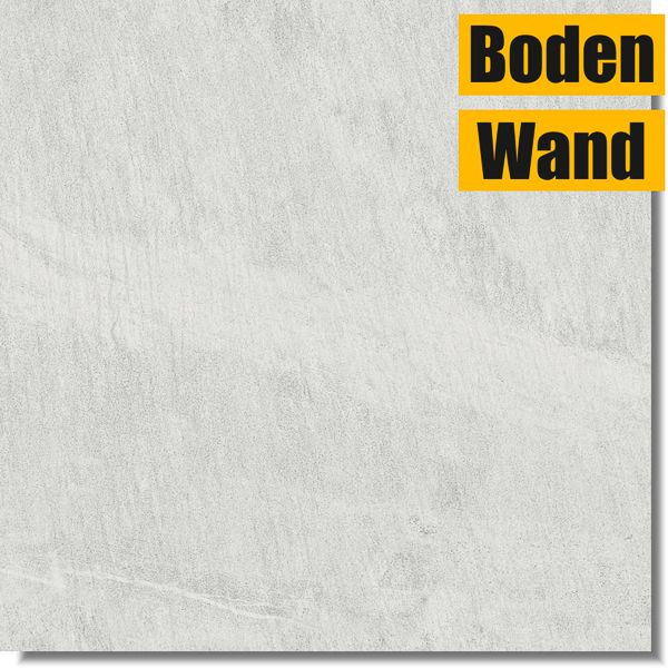 Meissen Yakara Weiss Matt 60 x 60 NT014-010-1 Rektifizert