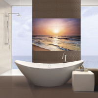 Hexa Dekor Sunrise H 25 x 75