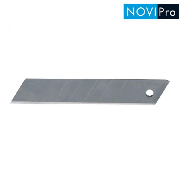 NOVIPro Ersatz-Cutterklingen 18 mm
