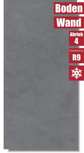 Meissen Tanami Tundra Taubengrau 30 x 60 OP010-031-1 (Arenisca Antracyt)