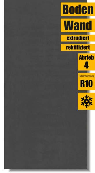 Interbau Murano Onyx anthrazit 30 x 60 216030393 rektifiziert
