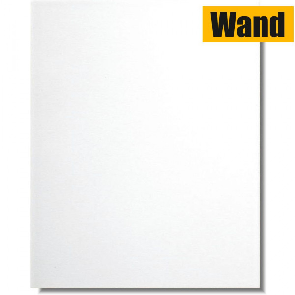 Color One Weiß Matt 15 x 20 WAADP104