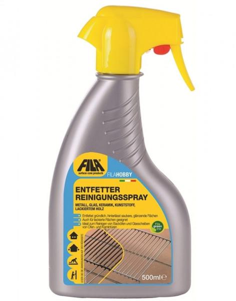 FILA FilaHobby Entfettendes Reinigungsspray 500 ml