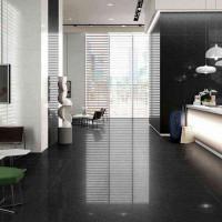 Smart Lux Black 60 x 60 Rektifiziert